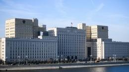 «Абсолютная ложь»— ВМинобороны опровергли задержание военной техники вРумынии
