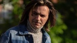 Дмитрий Маликов исполнил песню настихи поклонницы— видео
