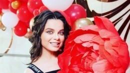 Наташа Королева вслед заБабкиной опубликовала фото вванне