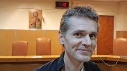 Минфин США требует сроссиянина Винника 100 миллионов долларов