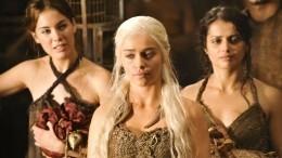 Создатели «Игры престолов» заявили овозможном уходе c канала HBO