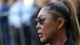 Восстановление Аниты Цой после травмы займет три недели— медики