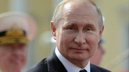 Видео: Путин пообщался ссемьями, пострадавшими отпаводка вИркутской области