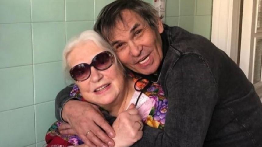 «Стакой женщиной можно жить вечно»: Алибасов оботношениях сФедосеевой-Шукшиной