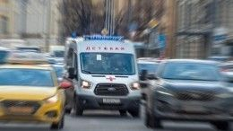 Два человека погибли, 11 пострадали вДТП вРостовской области