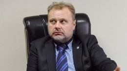 Бывший замглавы ФСИН Коршунов приговорен ксеми годам заключения
