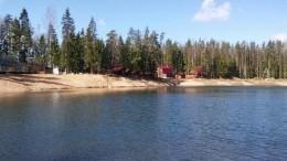 Кто украл «Лазурное озеро» вЛенобласти? —репортаж