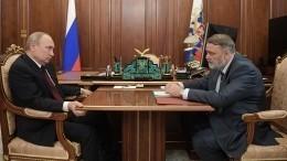 ВКремле обсудили необоснованный рост тарифов ЖКХ
