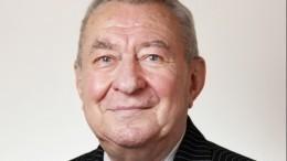 Советский разведчик Анатолий Баронин скончался наУкраине ввозрасте 86 лет