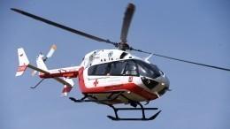Видео: Спасатели вылетели затуристами, застрявшими втайге Бурятии