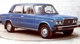Всети появилось фото уникальной «гибридной» модели ВАЗ-2106