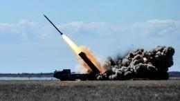 Украинский генерал призвал создать ракеты, способны «достать» Москву иПетербург