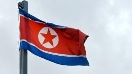 КНДР осуществила запуск нескольких неопознанных снарядов