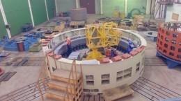 ВКарелии готовятся кзапуску Белопорожской ГЭС