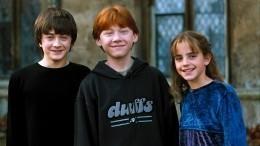 День рождения «Гарри Поттера»: Как сегодня выглядят актеры фантастической саги