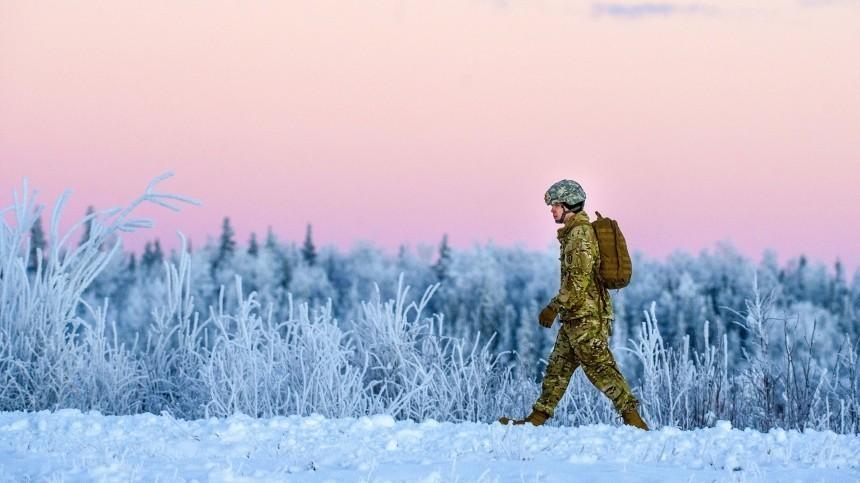 Американский профессор рассказал опоражении США в«битве заАрктику»