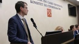 ВПетербурге задержан глава строительной компании «Норманн»