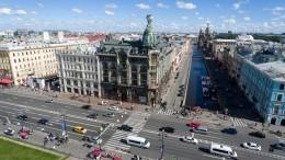 Большинство петербуржцев готовы сменить работу