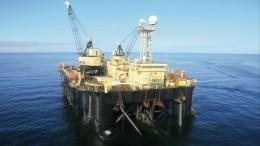 Названы сроки подачи первого газа по«Северному потоку— 2»