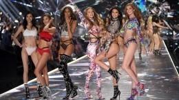 Victoria's Secret впервые отменит шоу из-за финансовых проблем
