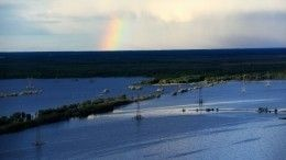 Паводок вАмурской области может побить рекорд наводнения 2013 года