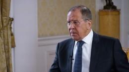 Лавров заявил оповышении стратегического партнерства России иАСЕАН