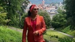 «Мне жаль!» Анна Нетребко отменила концерт вАвстрии из-за болезни