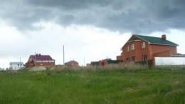 Видео: ВУльяновске компания погасила долги перед администрацией домами слюдьми