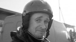 «Снежный барс» Василий Дроздов погиб при восхождении вгорах Таджикистана