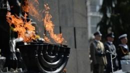 75 лет назад началось Варшавское восстание