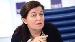 Наталья Карпович рассказала, как бывший муж едва неубил ее