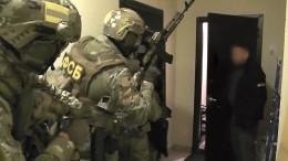 ФСБ задержала воВладимирской области участников террористической ячейки