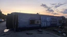 Видео: Увеличилось число пострадавших вДТП наСтаврополье