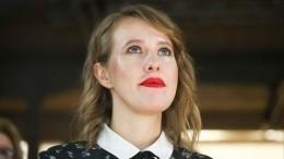 Все «бывшие» Ксении Собчак: кандидат впрезиденты, директор театра идругие