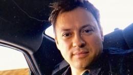 Звезда сериала «СашаТаня» Андрей Гайдулян рассказал, как победил рак