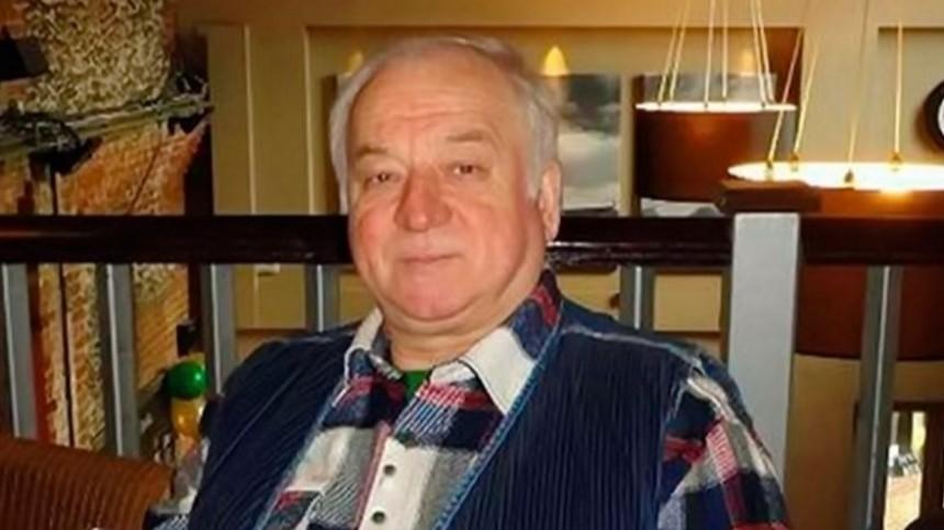 Сергей Скрипаль позвонил своей матери вРоссию