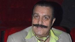 Сын Вилли Токарева подтвердил смерть отца