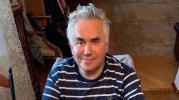 «Это вмозгу?»: Садальский «украсил» лицо тату иобратился кпсихиатру— фото