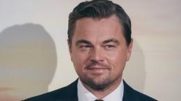 Леонардо ДиКаприо готовится ксвадьбе с22-летней подружкой?