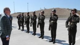 Эрдоган объявил опроведении новой военной операции вСирии
