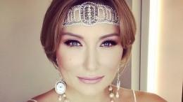 «Занавес!»: жена Гарика Мартиросяна посмеялась над собственным платьем