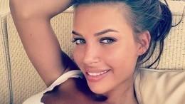 Животик истулья: поклонники нафото незаметили длинных ног звезды «Дома-2» Инессы Шевчук