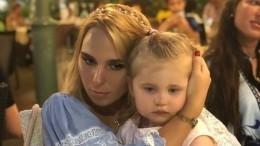 «Какое чудо!»: Пелагея опубликовала умилительное видео сдочкой
