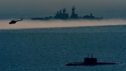 Смертоносная тишина: ВМС Великобритании бьют тревогу из-за российских подлодок