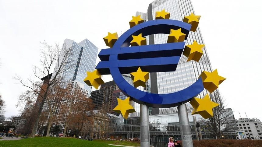 Курс евро достиг 73 рублей впервые ссередины июня