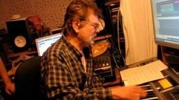 Скончался автор песни «Снег кружится» Сергей Березин