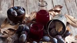 Маринованная слива ввине: простой ибыстрый рецепт изысканного блюда— видео