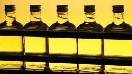 Минэкономразвития раскритиковало запрет продажи крепкого алкоголя до21-го года