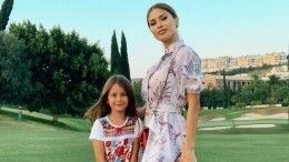 «Вглазах грусть»: подписчики Бони отметили, что она мало времени уделяет дочке