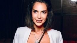 Сестра певца Эмина Агаларова попала ваварию насвоем Bentley вМоскве